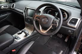 jeep grand cherokee interior 2013 2015 jeep grand cherokee blackhawk motive dvd