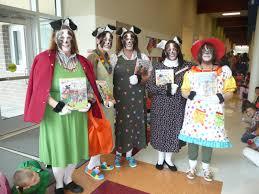 halloween spirit days some spirit hello literacy