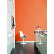 dulux feature wall matt paint