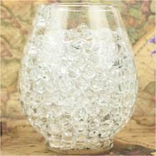 Vase Fillers Balls Popular Clear Vase Filler Buy Cheap Clear Vase Filler Lots From