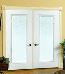 Enclosed Blinds For Sliding Glass Doors Western Reflections Doorglass Designer Collection