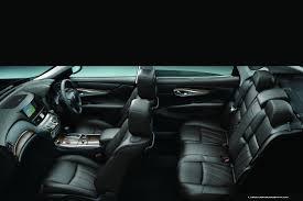 lexus luxe merk van mitsubishi proudia keiharde luxe voor japan autoblog nl
