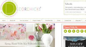 Blogs On Home Design Best Home Design Blogs U0026 Bloggers To Follow In 2016 U2013 2017