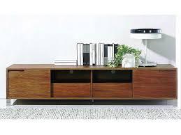 modern credenza mid century danish styleshome design styling