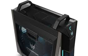 Acer Small Desktop Computer Acer Predator Orion 9000 Beastly Gaming Pc Boasts 18 Core Intel