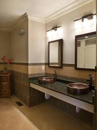 Office Bathroom Designs Gallery Of Deloitte Consulting Mackay - Commercial bathroom design ideas