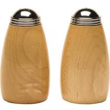 Salt And Pepper Shakers Chris West U0027s Turning Salt And Pepper Shakers And Mills Book