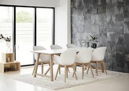 laminat design casø 502 spisebord hvid laminat casø furniture
