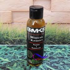 Minyak Kemiri Sei bmks minyak kemiri harga promo