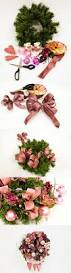 Homemade Christmas Wreaths by 17 Diy Christmas Wreaths Simple And Creative Decorations