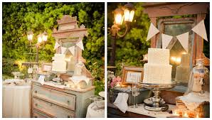 rustic vintage wedding a country vintage style wedding rustic wedding chic