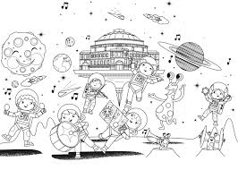 win a my great orchestral adventure activity set u2014 royal albert hall