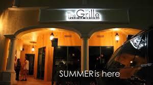 grille de cuisine the grille summer specials wellington fl fashion cuisine