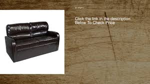 Jackknife Rv Sofa by Recpro Charles 60