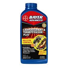 bayer advanced 32 oz concentrate carpenter ant and termite killer