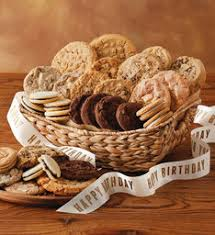 cookie gift basket cookies and brownie gift baskets cookie delivery harry david