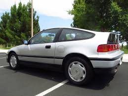1989 honda crx si 39k miles las vegas nv used cars klipnik