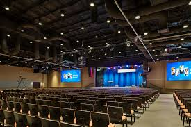 gateway church north fort worth the beck group