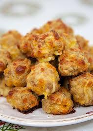 sausage u0026 hash brown balls football friday plain chicken