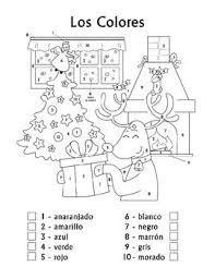 best 25 spanish colors ideas on pinterest learning spanish for