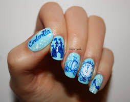 disney themed nail designs nails gallery
