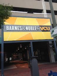 Vcu Barnes And Noble Hours July 2015 Samir