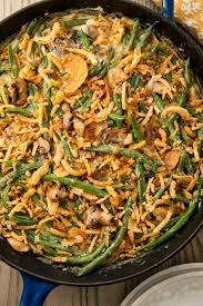 best green bean casserole recipe how to make easy green