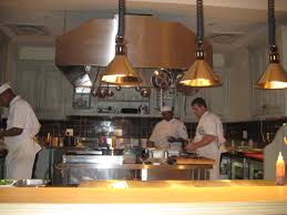 Restaurant Kitchen Lighting Restaurant Review S Kitchen Lights Up Franschhoek Cuisine