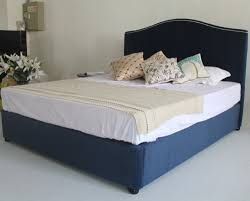 Simple Double Bed Designs With Box Bed Canopies Picture More Detailed Picture About Modern Home