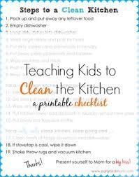 cleaning bedroom checklist printable bedroom cleaning checklist for kids