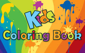 kids coloring book android apps on google play