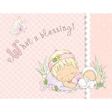 photo baby shower thank you notes image