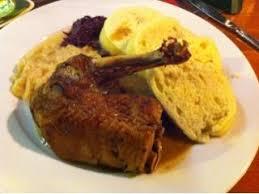 cuisine tcheque à table cuisine tchèque à voir