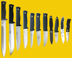 basic kitchen knives file fallkniven basic lineup to scale png wikimedia commons