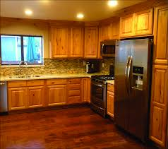 kitchen oak cupboard what color cabinets with dark wood floors