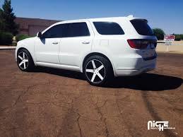 dodge durango tire size dodge durango milan m134 suv gallery mht wheels inc