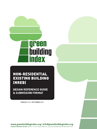 gbi design reference guide non residential existing building