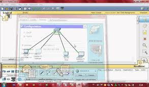 membuat jaringan lan dengan cisco packet tracer tutorial simulasi membuat jaringan lan menggunakan switch dengan