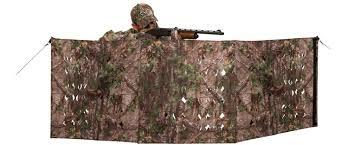 Ameristep Razor Blind Camouflaged Deer Blinds For Sale Recreationguru