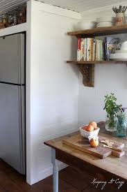 How To Build Kitchen Cabinets 137 Best Diy Kitchen Cabinets Images On Pinterest Home Kitchen