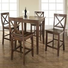 Bar Table And Chairs Wildon Home Pub Tables And Sets You U0027ll Love Wayfair