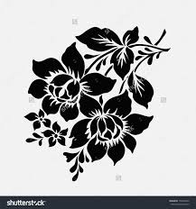 flower motif stock photos images pictures shutterstock