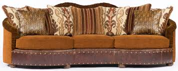 Southwestern Style 11 Southwestern Style Large Family Room Sofa Or Couch