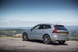 2018 Xc60 2018 Volvo Xc60 Is Slightly Disappointing According To Consumer