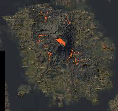 Skyrim Quality World Map by Eso Morrowind Map Of Vvardenfell With Confirmed Locations Labeled
