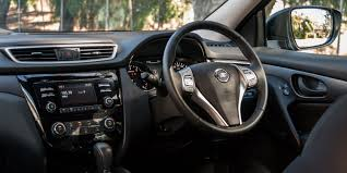 nissan dualis interior 2016 nissan qashqai st review caradvice