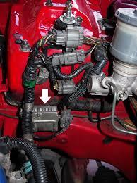 honda civic eg6 fuel injector swap and aem fuel rail installation