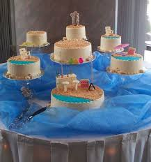 Wedding Cake Island Wedding Cake Island Ocean Swim Cake Icon Stock Photos And