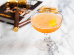 thanksgiving champagne 16 festive thanksgiving cocktails you u0027ll truly be thankful for
