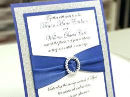 cheap make your own wedding invitations fresh make your own wedding invitations kits and your own